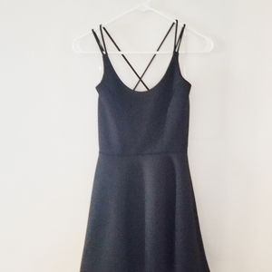 Charlotte Russe strappy sundress